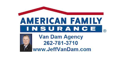 American Family Insurance - Jeffery Van Dam Agency